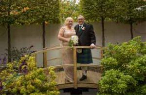 wedding photographers Glynhill hotel