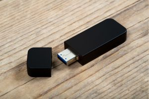 new-black-usb