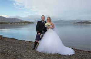 wedding photography The Cruin