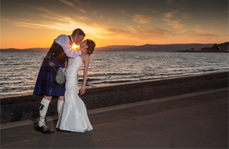 Wedding Photography In Glasgow