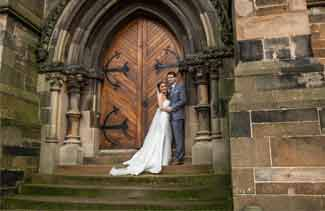wedding photographer Cottiers