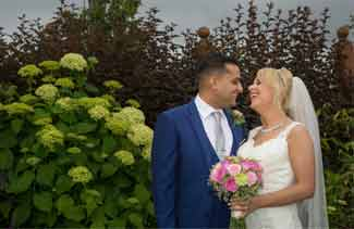 wedding photographer Ingliston country Club