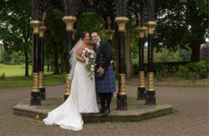 wedding, photographer, Kings park hotel