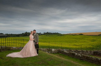 wedding, photography, Kinkell Byre