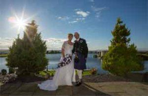wedding photographers The Vu
