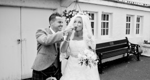 Wedding Photographer Glasgow