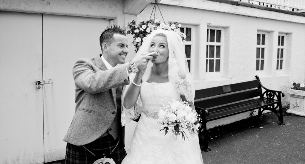 Wedding Photographer-Capturing Those Priceless Moments In Frames