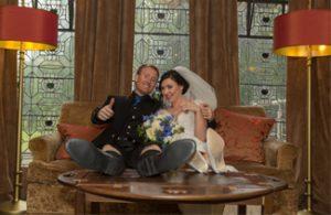 Carnbooth Hotel, Wedding, Photographer.