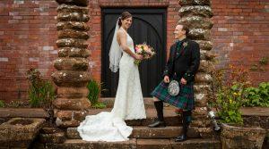 wedding, photography, Piersland Hotel