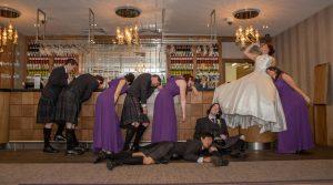 wedding, photographers, Ayrshire