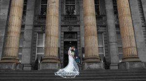 wedding photography, Edinburgh