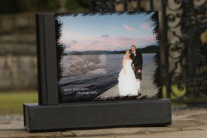 wedding photography storybook